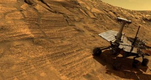 Rover Opportunity