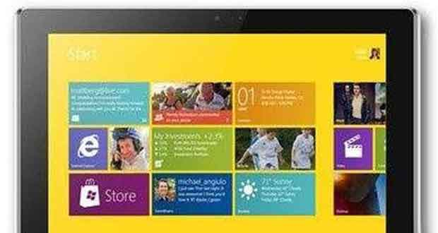 Tablette Dual-Boot Android/Windows 8.1 Ramos i10 Pro