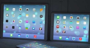 iPad Pro Concept design