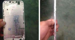 Coque de l'iPhone 6 ?