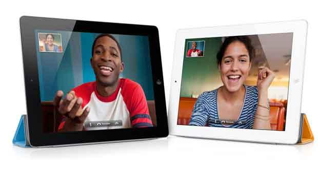 Tablette iPad 2 d'Apple