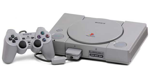 La PlayStation 1