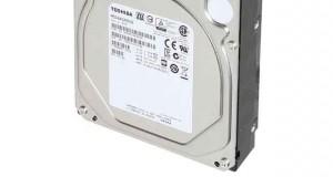 Disque dur Toshiba MG04 Série
