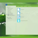 Windows 9, Concept design