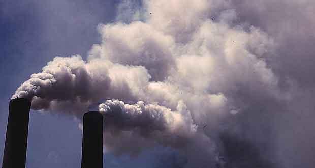 émissions mondiales de gaz à effet de serre