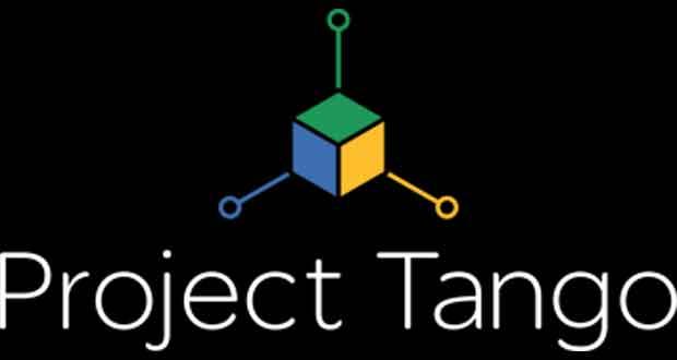 Projet Tango