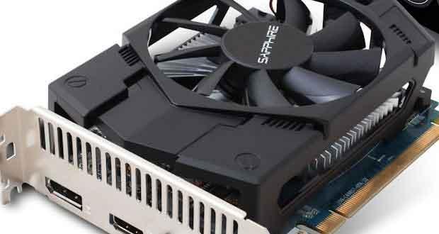 AMD R7 250X