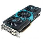 Radeon R9 290X VAPOR-X équipée de 8GB de RAM