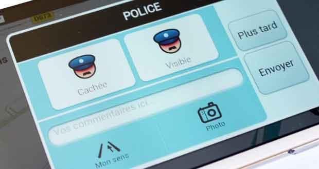 Waze, un GPS social