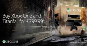 Xbox One & Titanfall