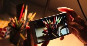 Smartphone Meizu MX3 sous Ubuntu Touch