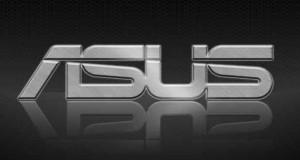 Logo Asustek