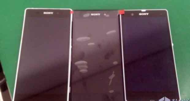 Smartphone Sony Xperia Z2