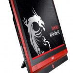 MSI All in One PC Gaming