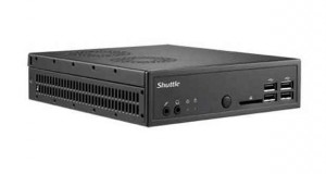 Barbone Shuttle DS81