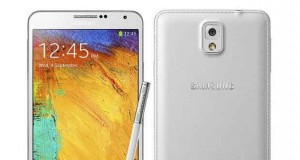 Phablet Galaxy Note 3