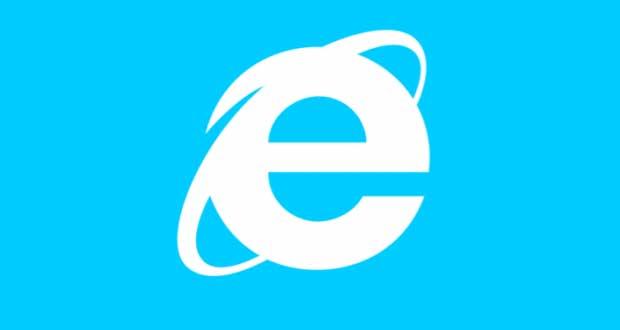 Navigateur Internet Explorer 11