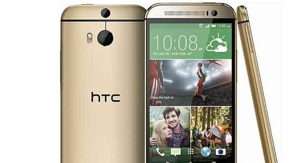 Smartphone HTC One 2014