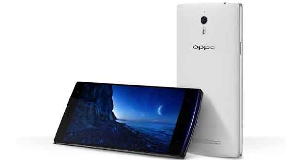 Smartphone Oppo Find 7