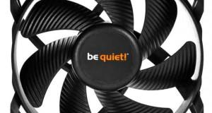 Ventilateur Be Quiet! Pure Wings 2 92mm