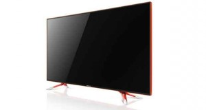 SMART TV Tegra K1 Lenovo