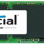 SSD CRUCIAL M550 M2