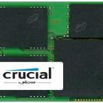 SSD CRUCIAL M550 mSATA