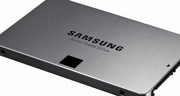 SSD 840