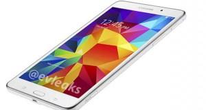 Samsung Galaxy Tab 4 7 pouces