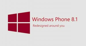 Windows Phone 8.1 de Microsoft