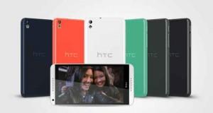 Smartphone HTC Desire 816