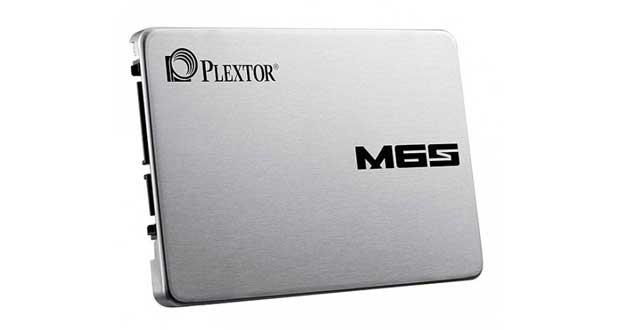 SSD Plextor M6S