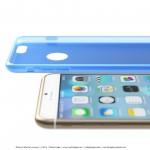Concept de l'iPhone 6 par le designer hollandais Martin Hajek