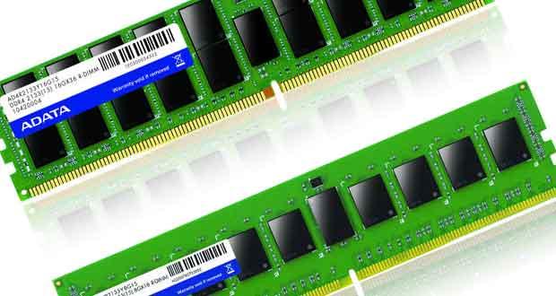 ADATA DDR4