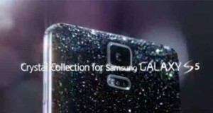 Crystal Collection, Galaxy S5