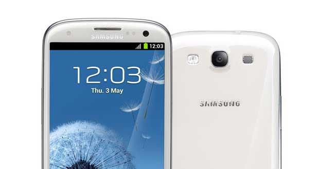 Promo, le Galaxy S3 4G à 219,90 € jusqu\'au 13 avril, livraison ...