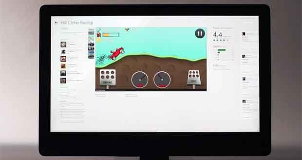 Windows 8.1 Update, une video de présentation de Microsoft
