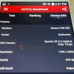 LG G3, le constructeur confirme un écran QHD soit une résolution de 2650 x 1440 pixels