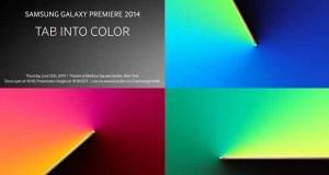 Invitation - Galaxy Premiere