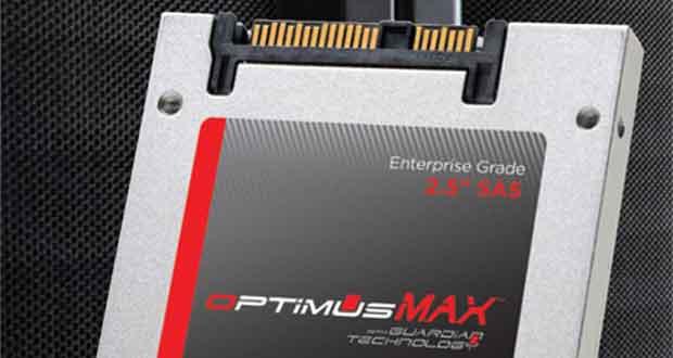 Optimus MAX SSD