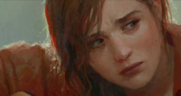The Last of Us 2 / Ellie adulte