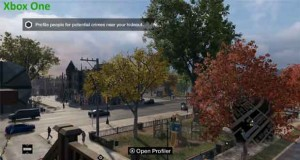 Watch_Dogs sur XBox One