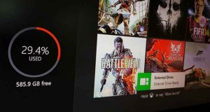 Xbox One HDD Externe