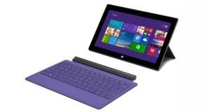 Tablette Surface Pro 2