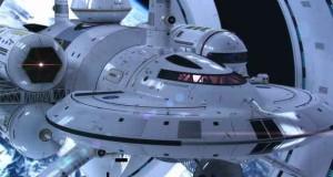 Vaisseau spatial supraluminique