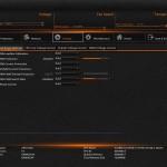 Z97S-SOC, le BIOS Overclocking