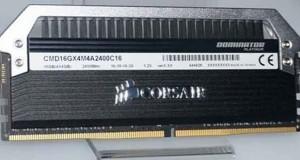 DDR4 Dominator Platinum