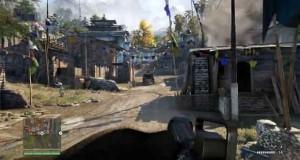 Far Cry4 Gameplay