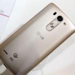 Smartphone LG G3 Beat