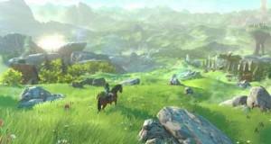 The Legend Of Zelda sur Wii U